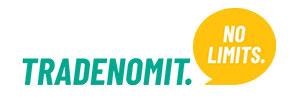 tradenomit logo